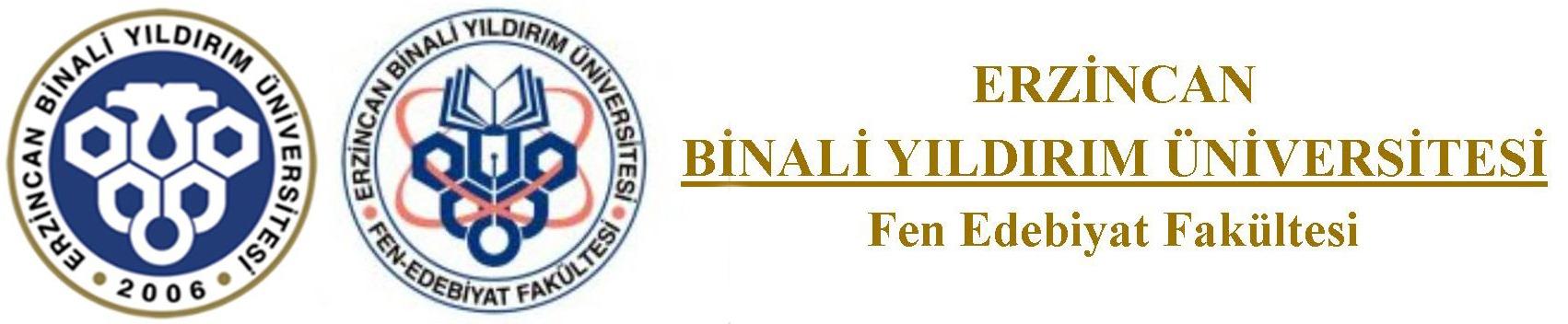 Fen Edebiyat Fakültesi